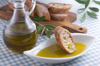 Umbria, l'importanza dell'olio per una sana alimentazione